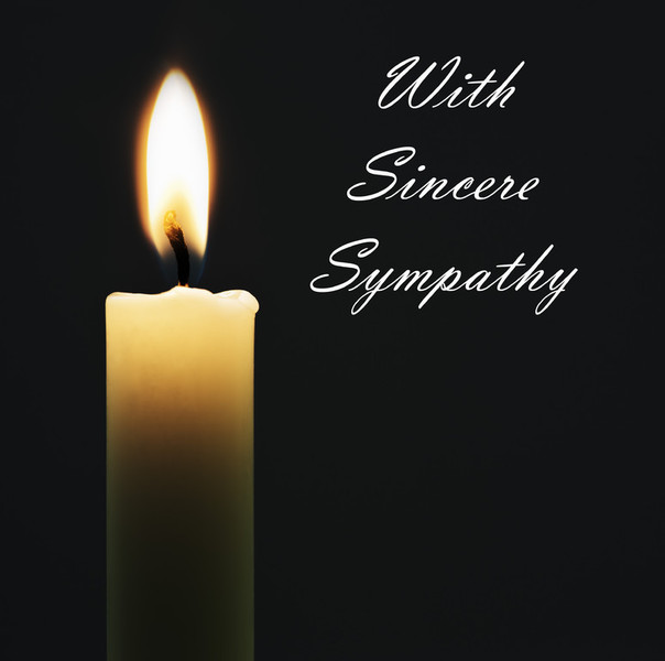 Image result for sympathy candles